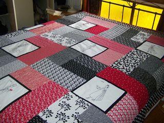 Shanas quilt 2